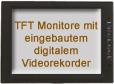 TFT mit Digitalrekorder