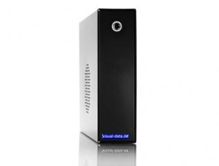 ThinClient 090 - SCHWARZ - Intel D201GLYN