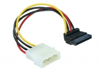 Adapter MOLEX-SATA U
