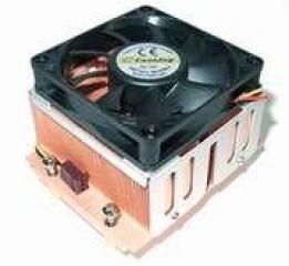 JAC6601C 2U für LGA771