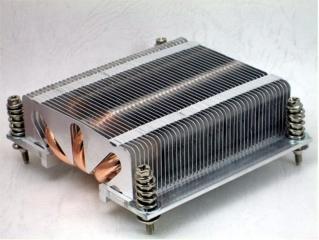 S1N-PLFHS-07-GP 1U passive + Heatpipes für LGA1366