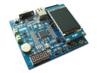 STM32F107 ARM Cortex-M3 Board
