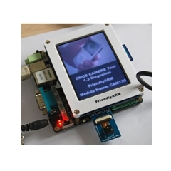 CMOS Camera for S3C2440 ARM9 Board