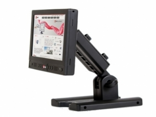 17,8 cm (7&quot;) TFT Monitor / Touch