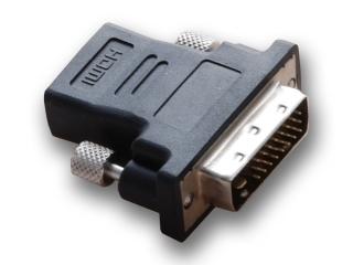 Fujitsu DVI-HDMI Adapter