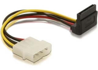 Adapter MOLEX-SATA O