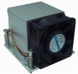 JAC9530A 2U Side Blower LGA775