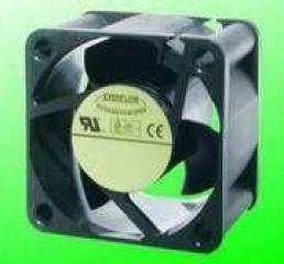 R124028BUAF PWM Ventilator 12000rpm