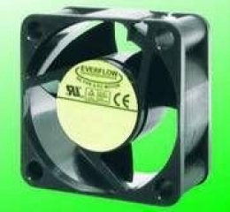R124020BMAF PWM Ventilator 8000rpm
