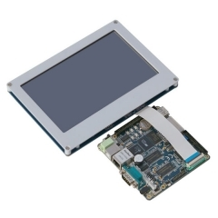 mini2440+7&quot; LCD Touch Screen