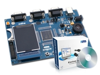 STM32F103ZE Start kit
