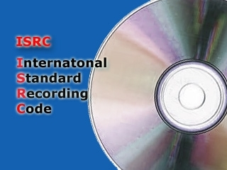 ISRC CODE