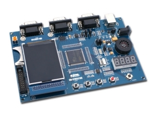 STM32F103ZE Board