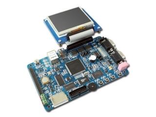 NXP LPC2478 ARM7 Evaluation Board