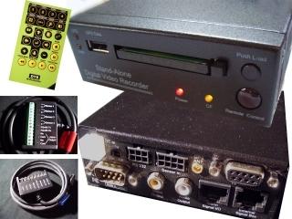 NEU ! Mobiler Digitalrecorder mit GPS