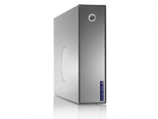 ThinClient PW - SILBER - Intel D201GLYN