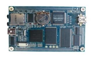 S3C2440 Core Board