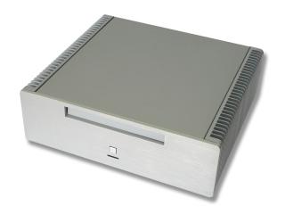 CM 1 Intel Passiv System